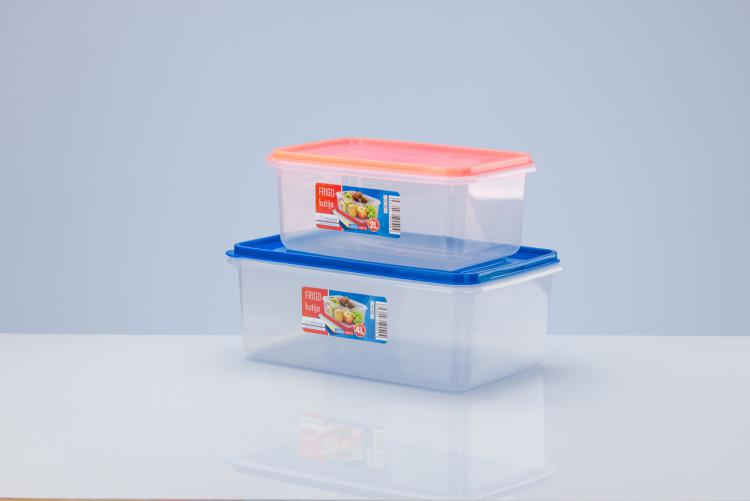 Frigo Boxes 2 Liters