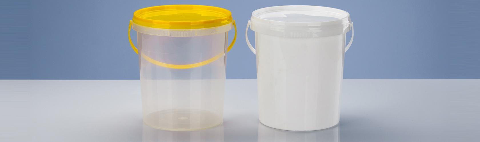 Bucket - 3,6 L