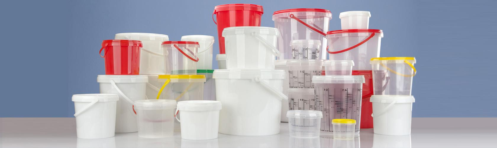 dds plast containers